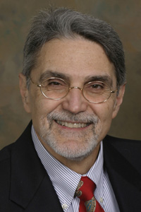Dr. Gregory Pappas