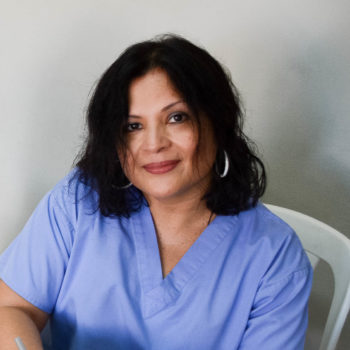 Maria Pineda-Tirado